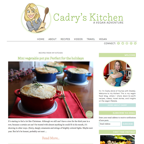 Cadry's Kitchen